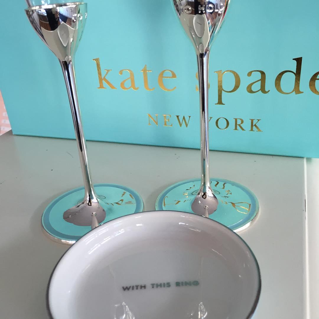 Kate Spade Lenox